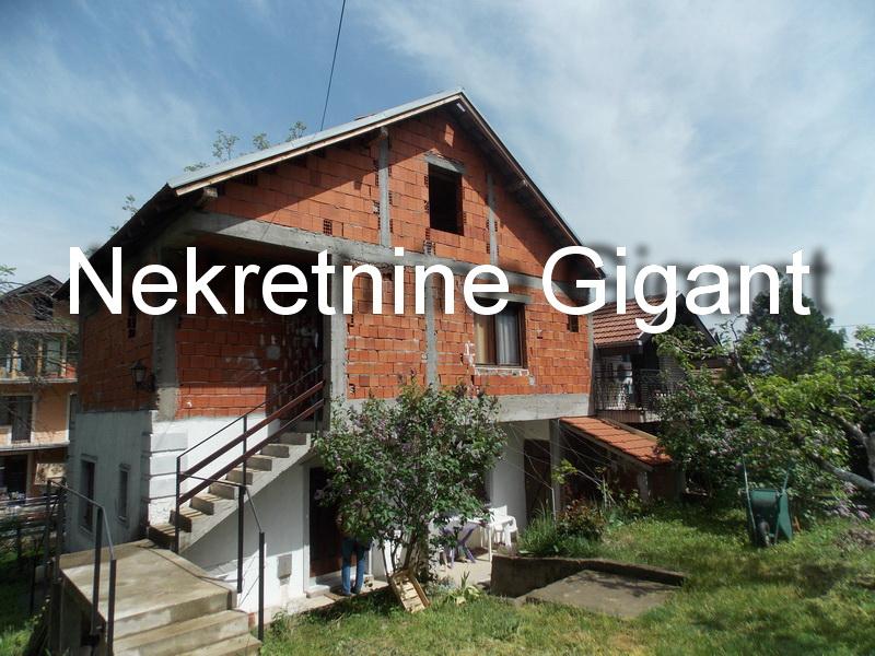 Prodaja kuće u Nišu Kula ul Save Petković