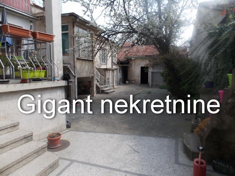 Kuća , Niš , Prodaja | Prodaja Kuće U Centru